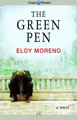 The Green Pen by Eloy Moreno