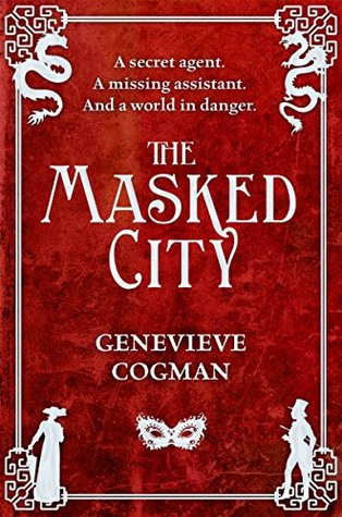 https://www.goodreads.com/book/show/25761086-the-masked-city