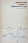 Leadership and Motivation: Essays of Douglas McGregor