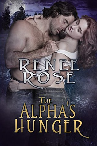 The Alpha's Hunger (The Alpha's Doms, #1)
