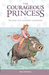 Beyond the Hundred Kingdoms (The Courageous Princess, #1)