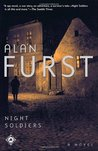 Night Soldiers (Night Soldiers, #1)
