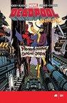 Deadpool (2013-2015) Annual #1