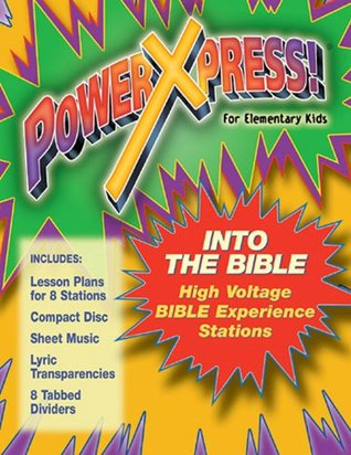 Powerxpress Three Women of Faith Unit: Bible Experience Station