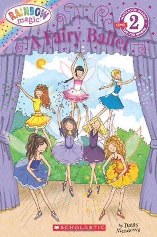A Fairy Ballet