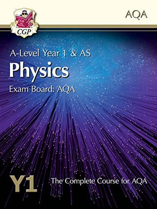 New A-Level Physics for AQA: Year 1 & AS Student Book