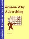 Reason Why Advertising - Intensive Advertising