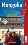 Mongolia (Bradt Travel Guides)