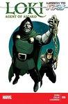 Loki by Al Ewing