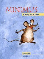 Minimus Pupil's Book by Barbara  Bell