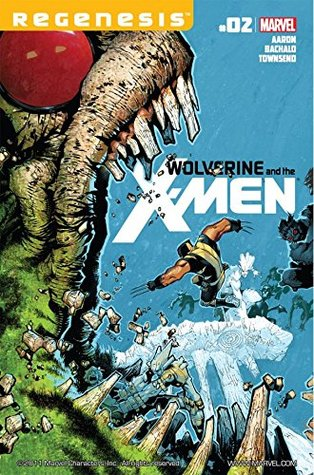 Ebook Wolverine and the X-Men #2 by Jason Aaron DOC!