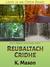 Reubaltach Cridhe by K. Mason