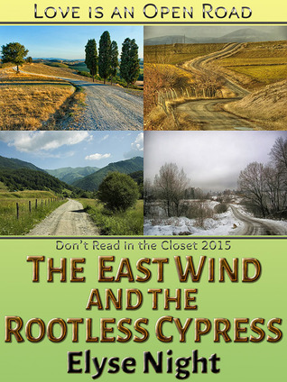 The East Wind and the Rootless Cypress