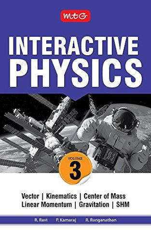 MTG Interactive Physics - Vol. 3