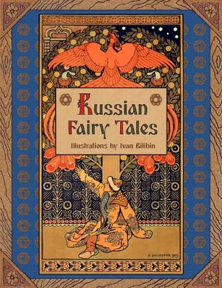 Russian Fairy Tales (Illustrated) (Fairy eBooks)