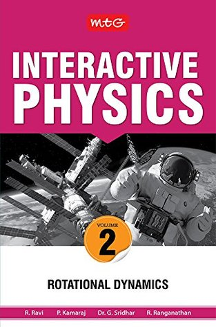 MTG Interactive Physics - Vol. 2: Rotational Dynamics