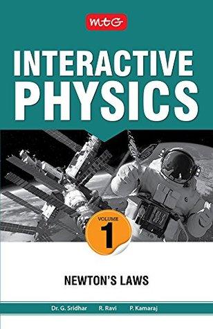 MTG Interactive Physics - Vol. 1: Newton's Law