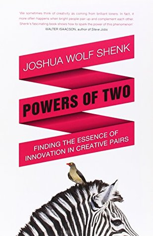 Image result for Powers of Two – Joshua Wolf Shenk