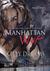 Manhattan Wolf -Toda una dama cuando tú no miras (American Wolf, #1)