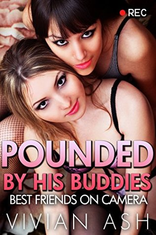 POUNDED by His Buddies - Best Friends on Camera