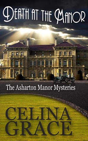 Death at the Manor (The Asharton Manor M...