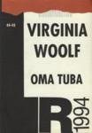 Oma tuba (Loomingu Raamatukogu #44-45/1994)