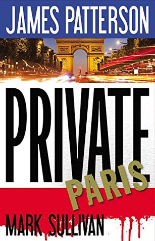 Private Paris (Private, #10)