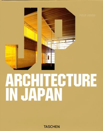 Architecture in Japan (Architecture