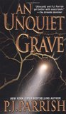 An Unquiet Grave (Louis Kincaid, #7)