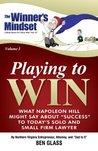 Playing to Win: What Napoleon Hill Might Say About