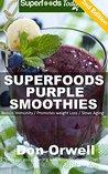 Superfoods Purple...