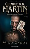 Wild Cards - by George R.R. Martin
