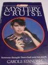 The Mystery Cruise (Windswept, #27)