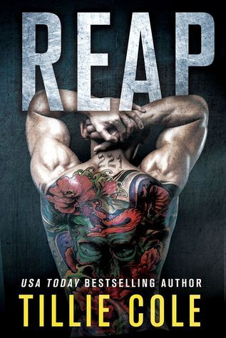 Reap (Scarred Souls, #2) by Tillie Cole