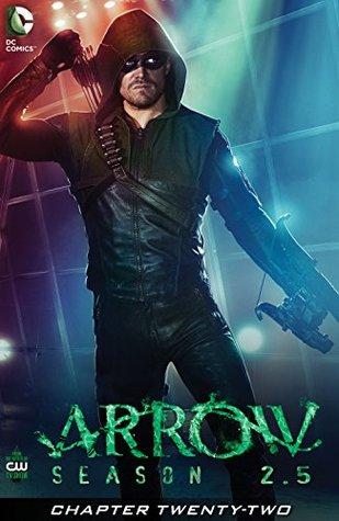 Arrow: Season 2.5 (2014-) #22