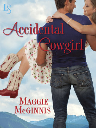 Accidental Cowgirl (Whisper Creek, #1)