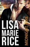 Midnight Fire by Lisa Marie Rice