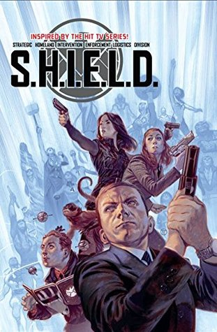 S.H.I.E.L.D., Volume 1 by Mark Waid
