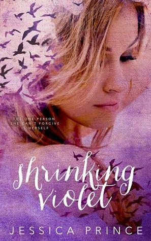 Shrinking Violet(Colors 2) - Jessica Prince
