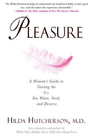 Pleasure by Hilda Hutcherson