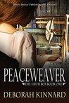 Peaceweaver (The Faith Box #1)