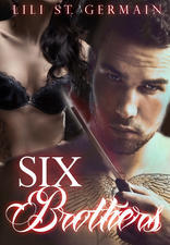 Ebook Six Brothers by Lili St. Germain read!
