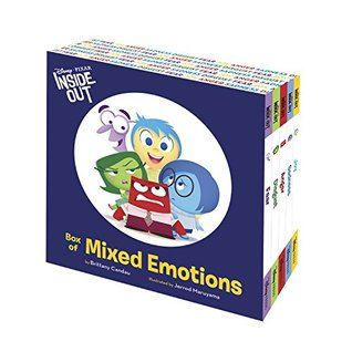 Box of Mixed Emotions