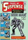 Tales of Suspense #39 by Stan Lee