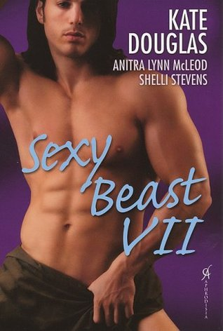 Book Review: Kate Douglas' Sexy Beast VII