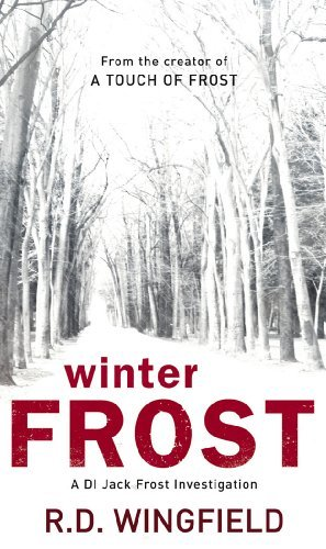 Winter Frost (Inspector Frost, #5)