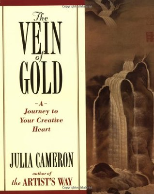 The vein of gold a journey to your creative heart by julia cameron 249238 fandeluxe Choice Image
