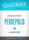 Quicklet on Marjane Satrapi's Persepolis
