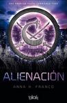 Alienación by Anna K. Franco