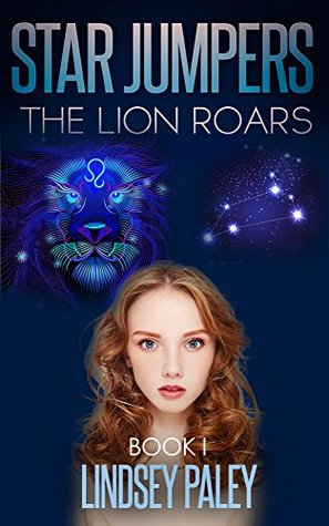 Star Jumpers (The Lion Roars #1)